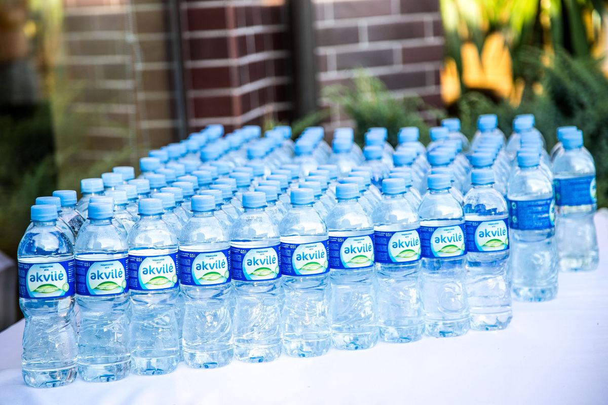 kiek svorio netekus dehidratacijos