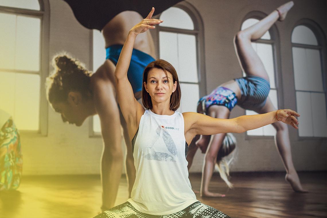 Pirmine Ballet Fit 2