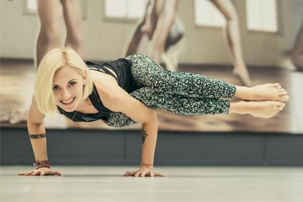Pirmine Maza yoga2