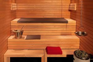 naujiena Sauna